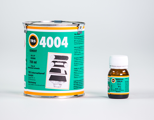 Adhesive TRS 4004